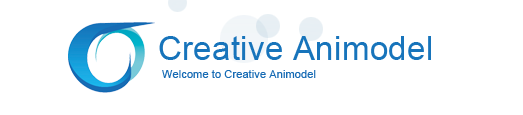Creative Animodel Logo
